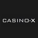 casino x logo